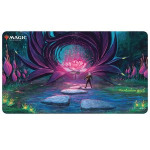 Ultra Pro Ultra Pro Playmat: MTG Double Masters Exploration