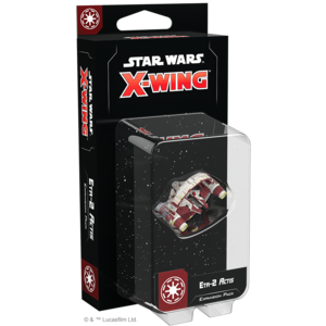 Fantasy Flight Games Star Wars X-Wing 2nd Edition: Eta-2 Actis Expansion