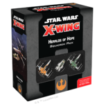 Fantasy Flight Games Star Wars X-Wing 2nd Edition: Heralds of Hope Squadron Pack