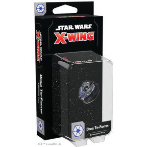 Fantasy Flight Games Star Wars X-Wing: 2nd Edition - Droid Tri-Fighter Expansion