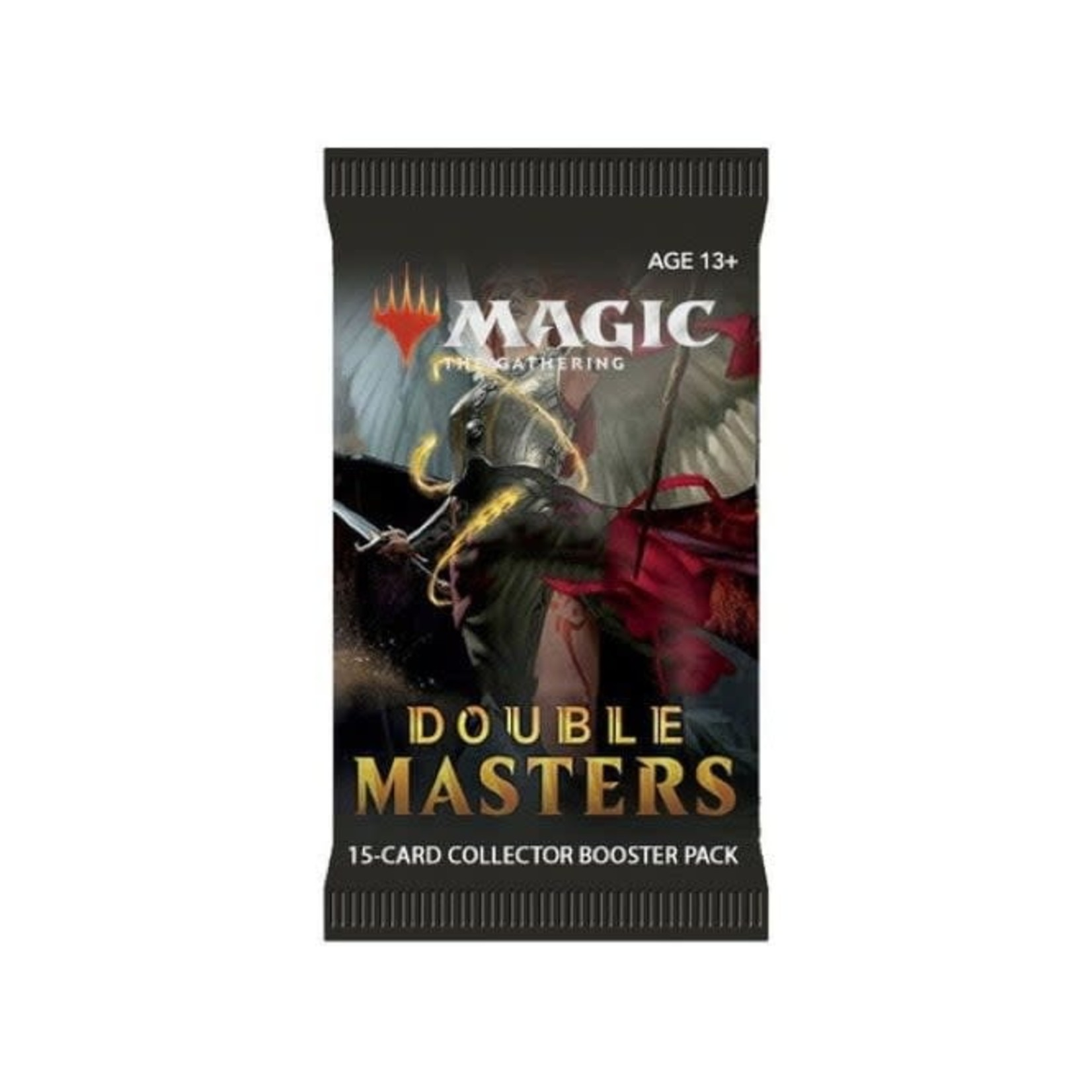 Wizards of the Coast Magic the Gathering - Double Masters: Draft Booster Pack