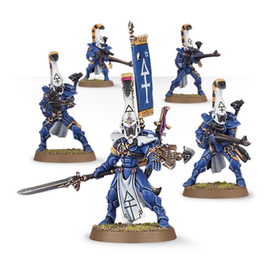 Games Workshop Warhammer 40k: Craftworlds - Dire Avengers