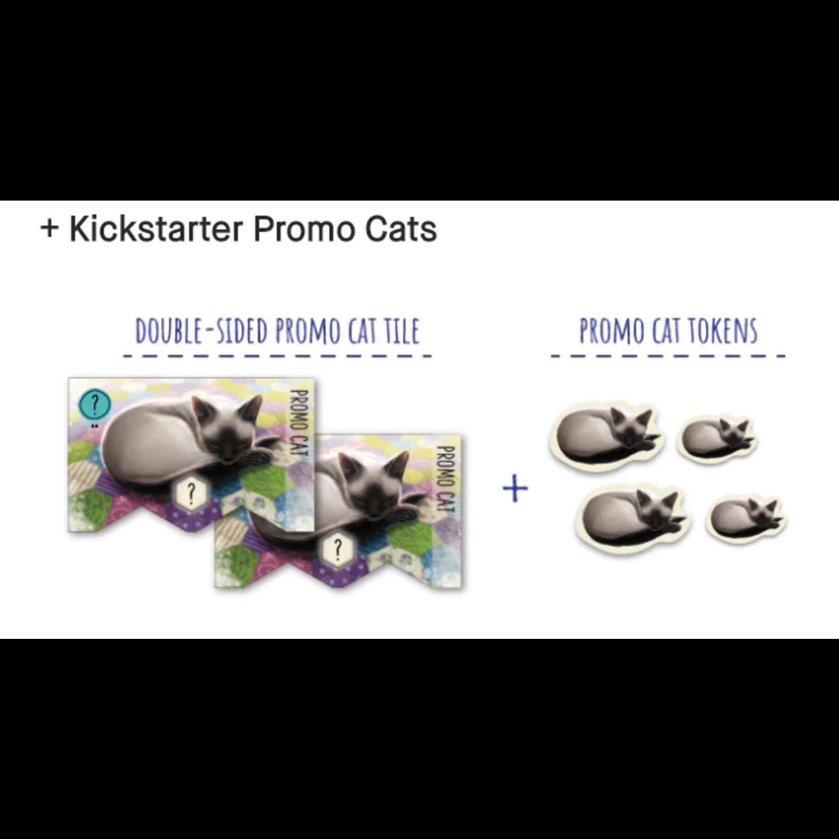 AEG Calico (Kickstarter Edition)