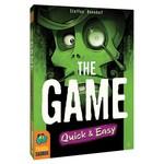 Pandasaurus The Game: Quick & Easy