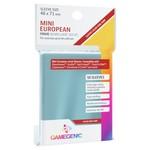 Gamegenic Gamegenic Sleeves: Mini European PRIME - 50 count (46x71mm)