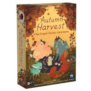 Renegade Autumn Harvest: A Tea Dragon Society Card Game