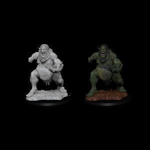 WizKids D&D Nolzur's Marvelous Miniatures: Venom Troll (W12)
