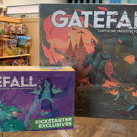 Gatefall has Arrived!