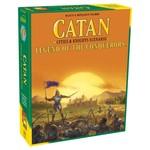 Catan Studios Catan Legend of The Conquerers Expansion