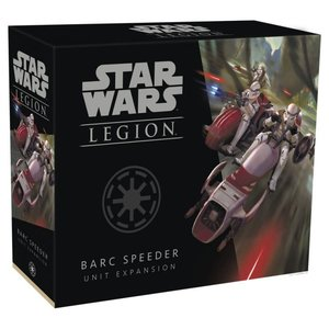 Fantasy Flight Games Star Wars: Legion - BARC Speeder Unit