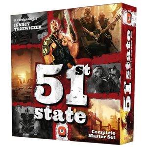 Portal Games 51st State Master Set