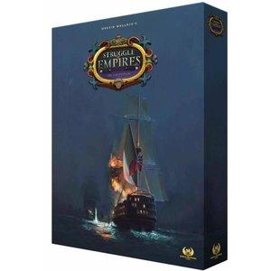 Eagle-Gryphon Struggle of the Empire: Deluxe Edition (Kickstarter)