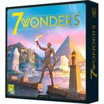 Repos 7 Wonders (New Edition)