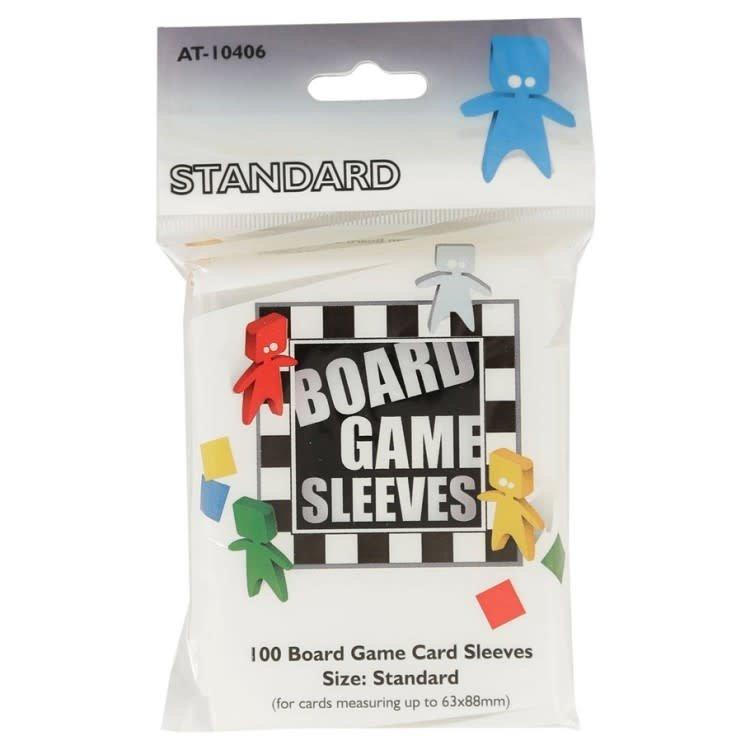 Arcane Tinman Arcane Tinmen: Standard Sized Board Game Sleeves (100)