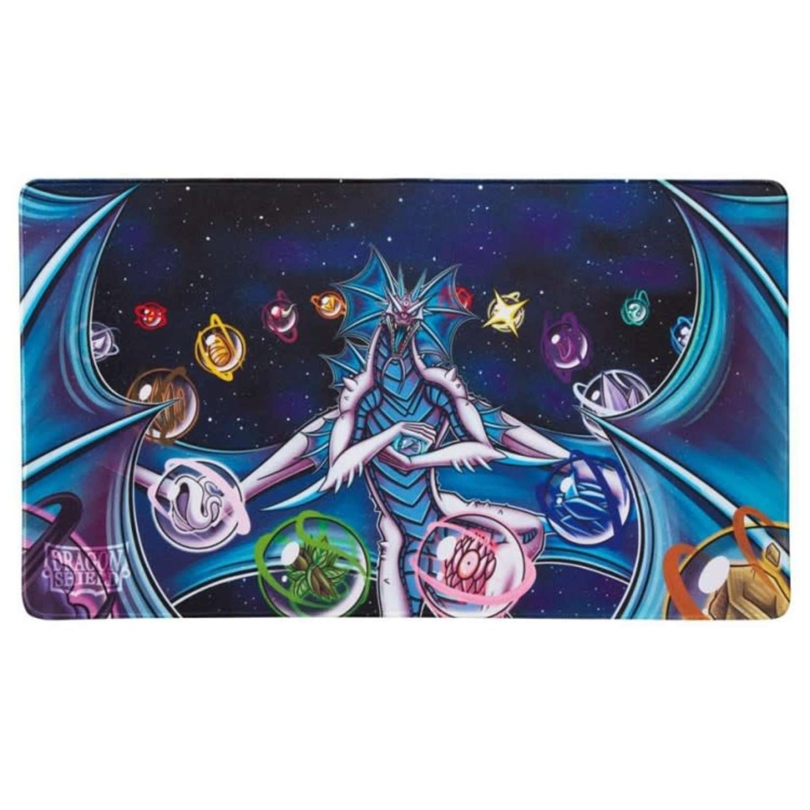 Arcane Tinman Dragon Shield Playmat: Art - Gilead