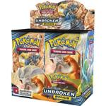 Pokemon International Pokemon Trading Card Game: Unbroken Bonds Booster Box