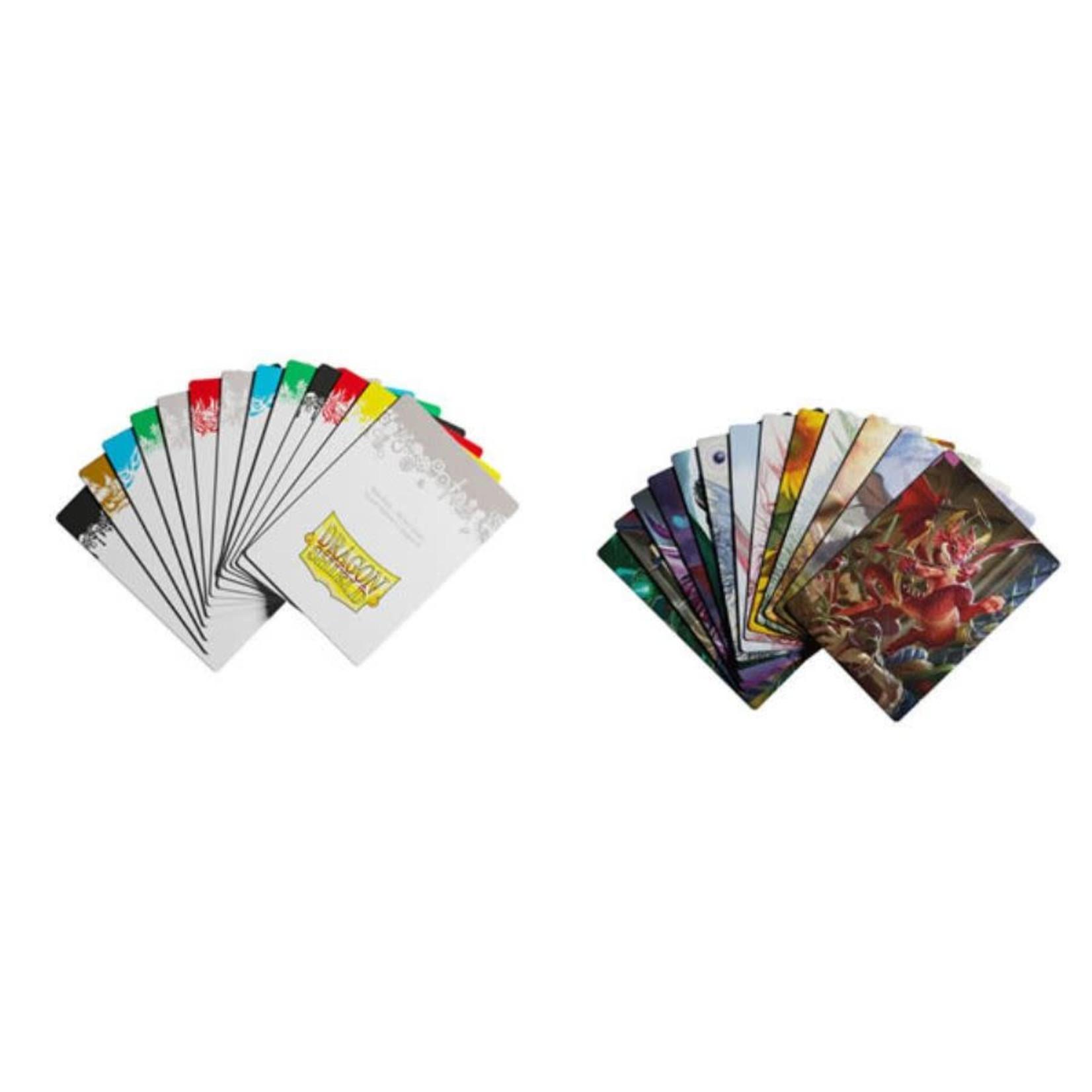 Arcane Tinman Dragon Shield: Card Dividers - Series 1 Booster