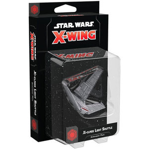 Fantasy Flight Games Star Wars X-Wing: 2nd Edition - Xi-class Light Shuttle Expansion Pack