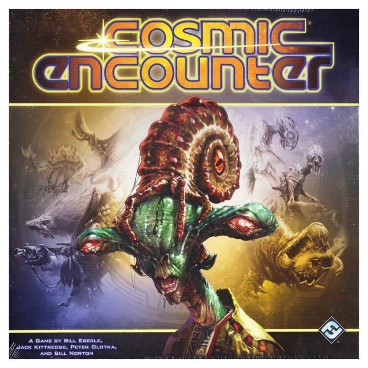 Fantasy Flight Games Cosmic Encounter