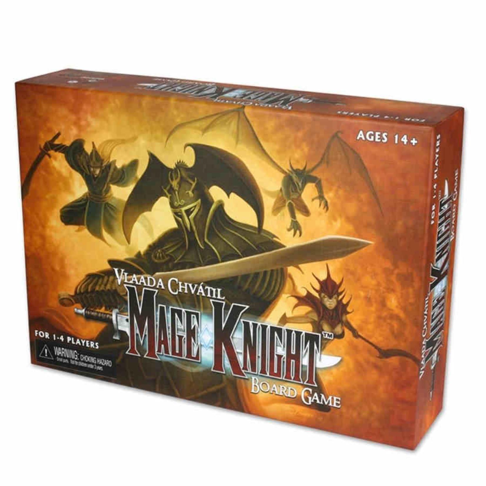 WizKids Mage Knight Board Game