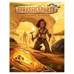 25 Century Games Jurassic Parts (Kickstarter)