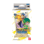 Bandai Digimon Trading Card Game: Starter Deck - Heaven's Yellow