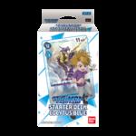 Bandai Digimon Trading Card Game: Starter Deck - Cocytus Blue
