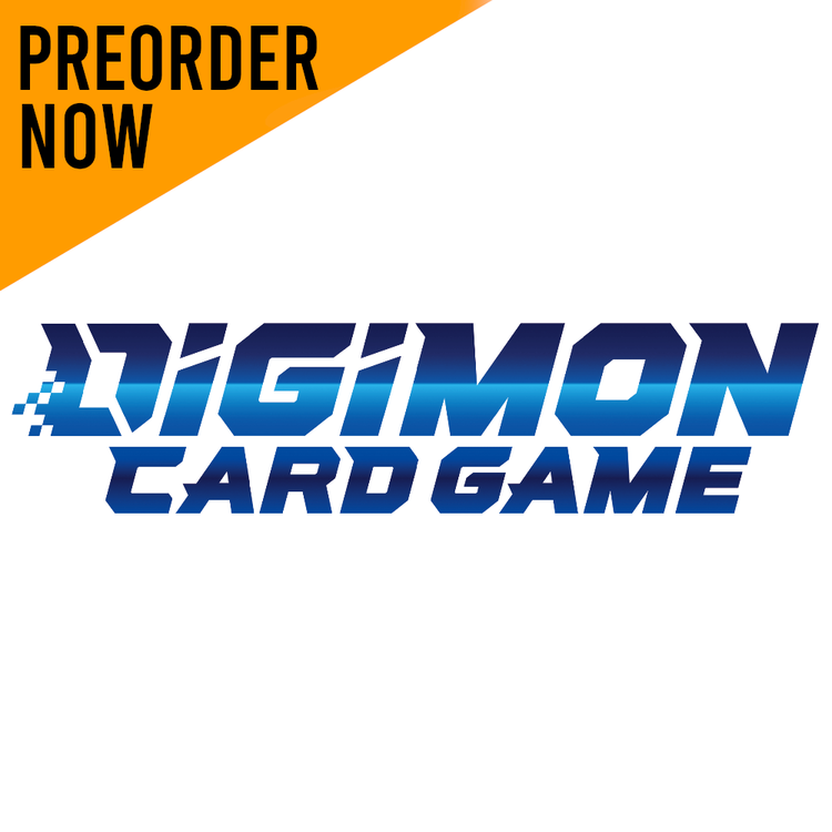 Bandai Digimon Trading Card Game: V1.5 Booster Box (Preorder)