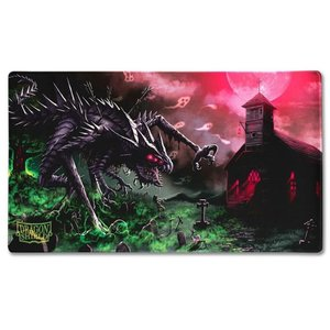 Arcane Tinman Dragon Shield Playmat: Art - Halloween 2020