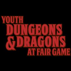 Fair Game YDND Fall 2020 - Group D - Fridays 4-6 PM