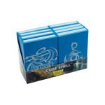 Arcane Tinman Dragon Shield: Cube Shell (8) - Blue