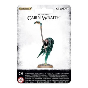 Games Workshop Warhammer Age of Sigmar: Cairn Wraith