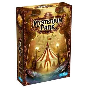 Asmodee Editions Mysterium Park