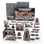 Games Workshop Warhammer 40k: Battlezone Terrain - Manufactorum Vertigus