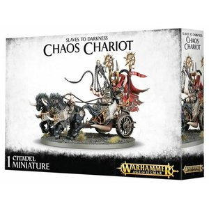 Games Workshop Warhammer Age of Sigmar: Chaos Chariot