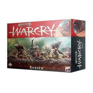 Games Workshop Warhammer Age of Sigmar: Warcry - Skaven