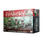 Games Workshop Warhammer Age of Sigmar: Warcry - Kharadron Overlords