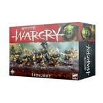 Games Workshop Warhammer Age of Sigmar: Warcry - Ironjawz