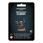 Games Workshop Warhammer 40K: Genestealer Cults - Kelermorph