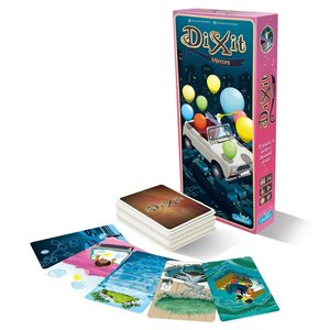 Asmodee Editions Dixit: Mirrors Expansion