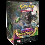 Pokemon International Pokemon Trading Card Game: Vivid Voltage Prerelease Kit