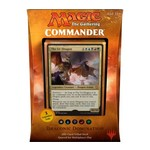 Wizards of the Coast MTG Commander 2017: Draconic Domination