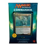Wizards of the Coast MTG Commander 2017: Feline Ferocity