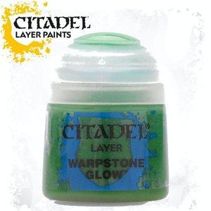 Citadel Citadel Paint - Layer: Warpstone Glow
