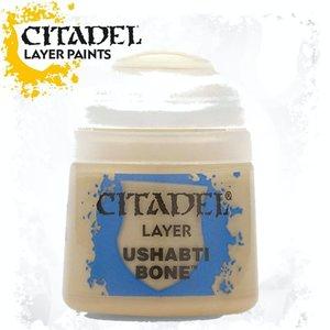 Citadel Citadel Paint - Layer: Ushabti Bone