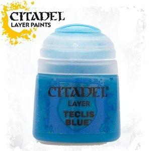 Citadel Citadel Paint - Layer: Teclis Blue