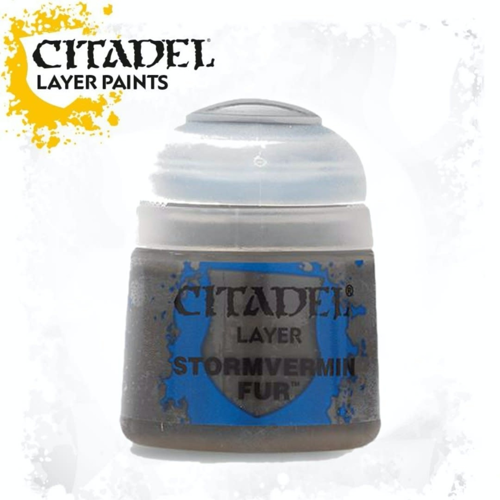 Citadel Citadel Paint - Layer: Stormvermin Fur
