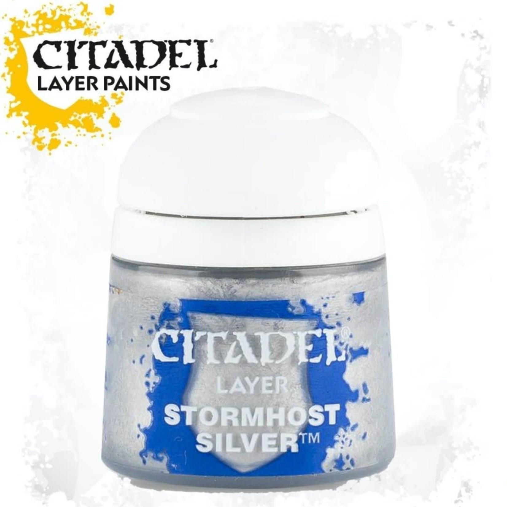 Citadel Citadel Paint - Layer: Stormhost Silver