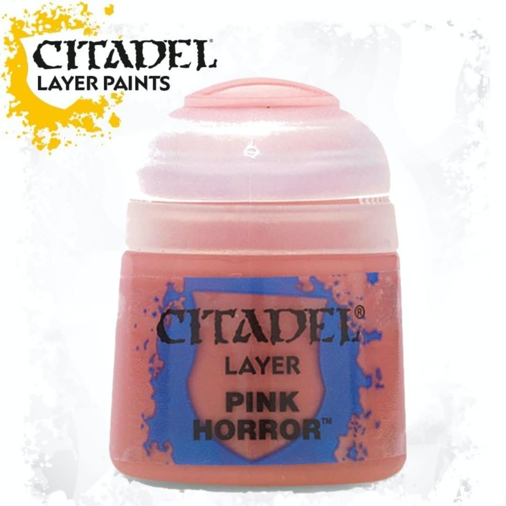 Citadel Citadel Paint - Layer: Pink Horror