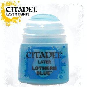 Citadel Citadel Paint - Layer: Lothern Blue